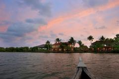 Grand Ayur Island-from-the-lake