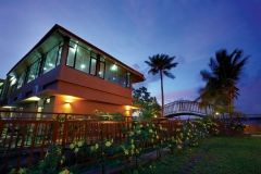 Grand Ayur Island-nearby-scenery