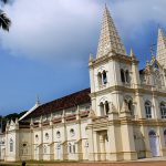 Santacruz Basilica-Kochi
