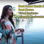 best rated Allappey houseboat videos in youtube