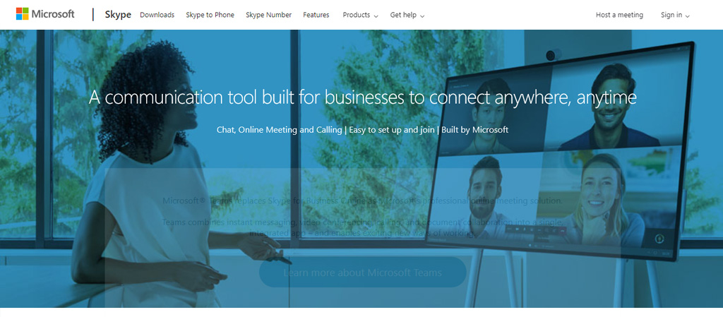 Best Video Conferencing Software for small business in kerala