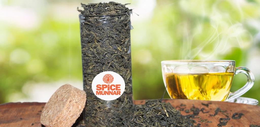 green-tea-spicemunnar