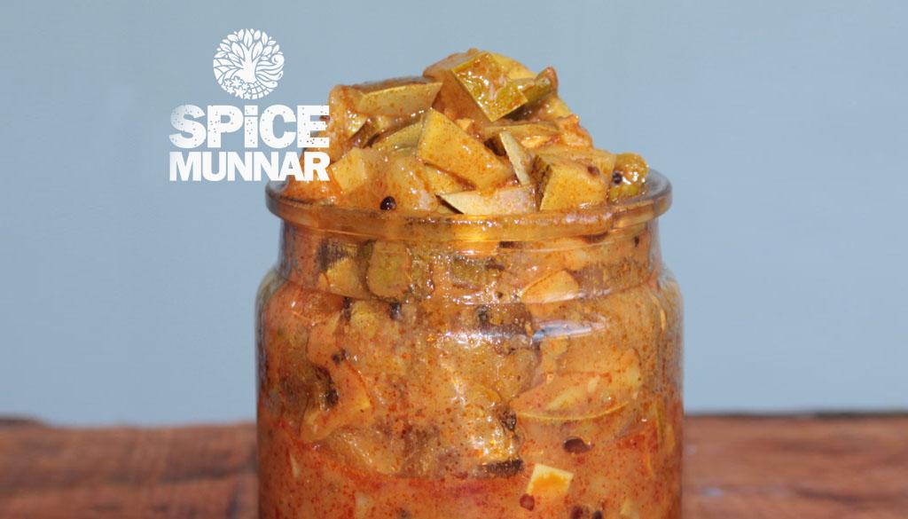 mango-pickle-munnar-spices