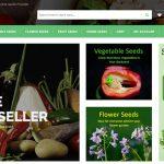 Buy seeds online