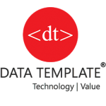 Data Template Logo