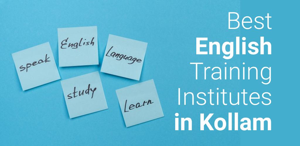 English training-institutes-in-kollam