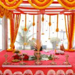 Hindu Wedding Decoration