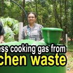 cooking-gas-from-kitchen-waste