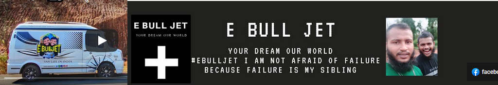 e-bull-jet Top-influencers-kerala