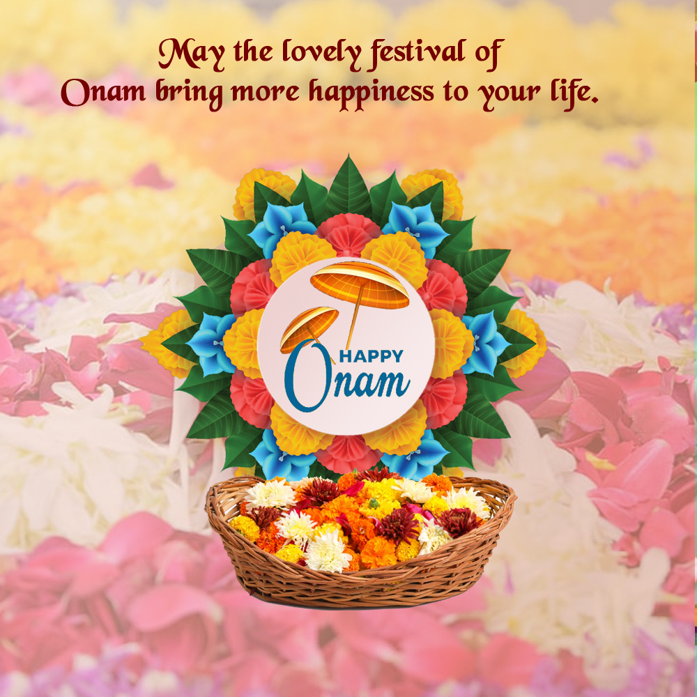 Onam-2021, Free Greeting and Greeting cards